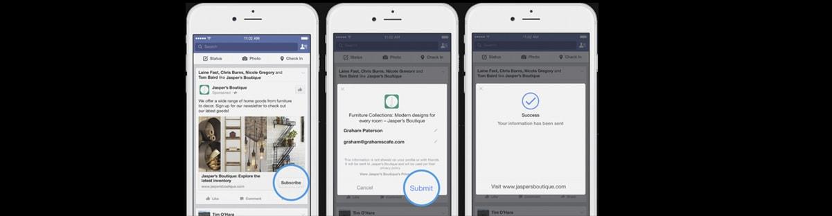 Facebook Lead Ads in UAE