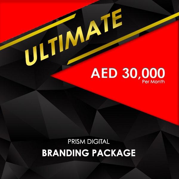 Best Branding Packages