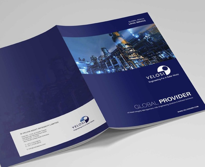 Best Brochure Design Services
