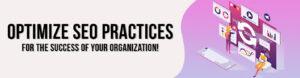 SEO practices