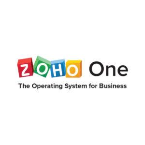 prism digital zoho services