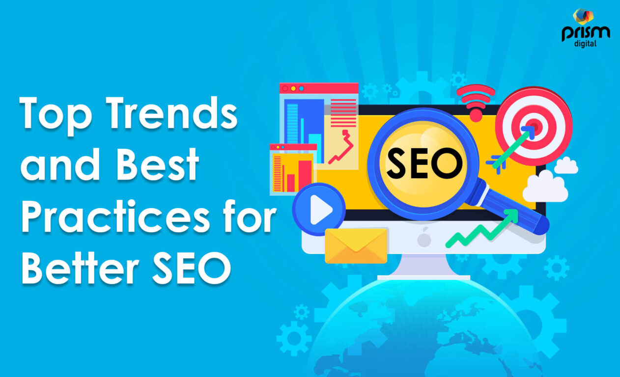 12 Trends and Best Practices to Follow