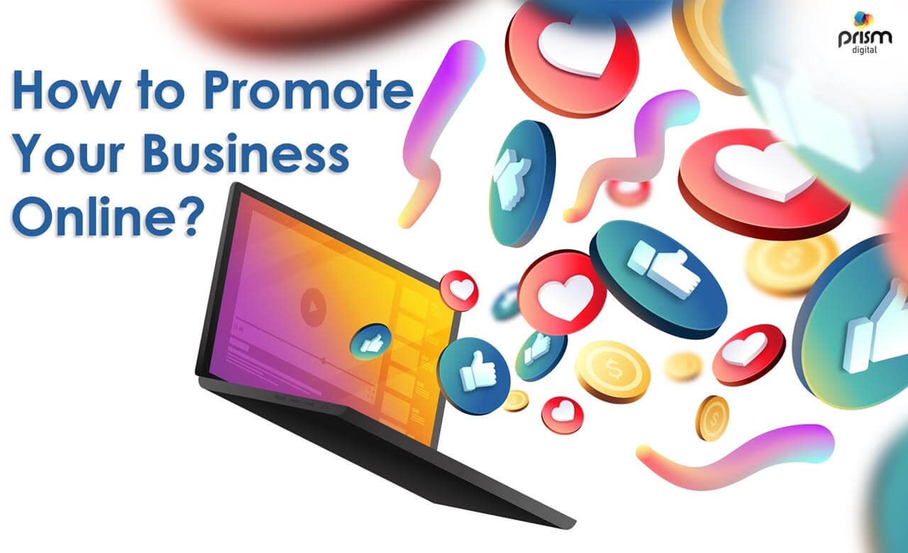 19 Amazing Ways to Promote Your Business Online