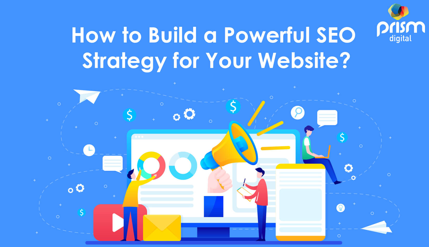 7 Advanced Ways of Updating Your SEO Content Strategy