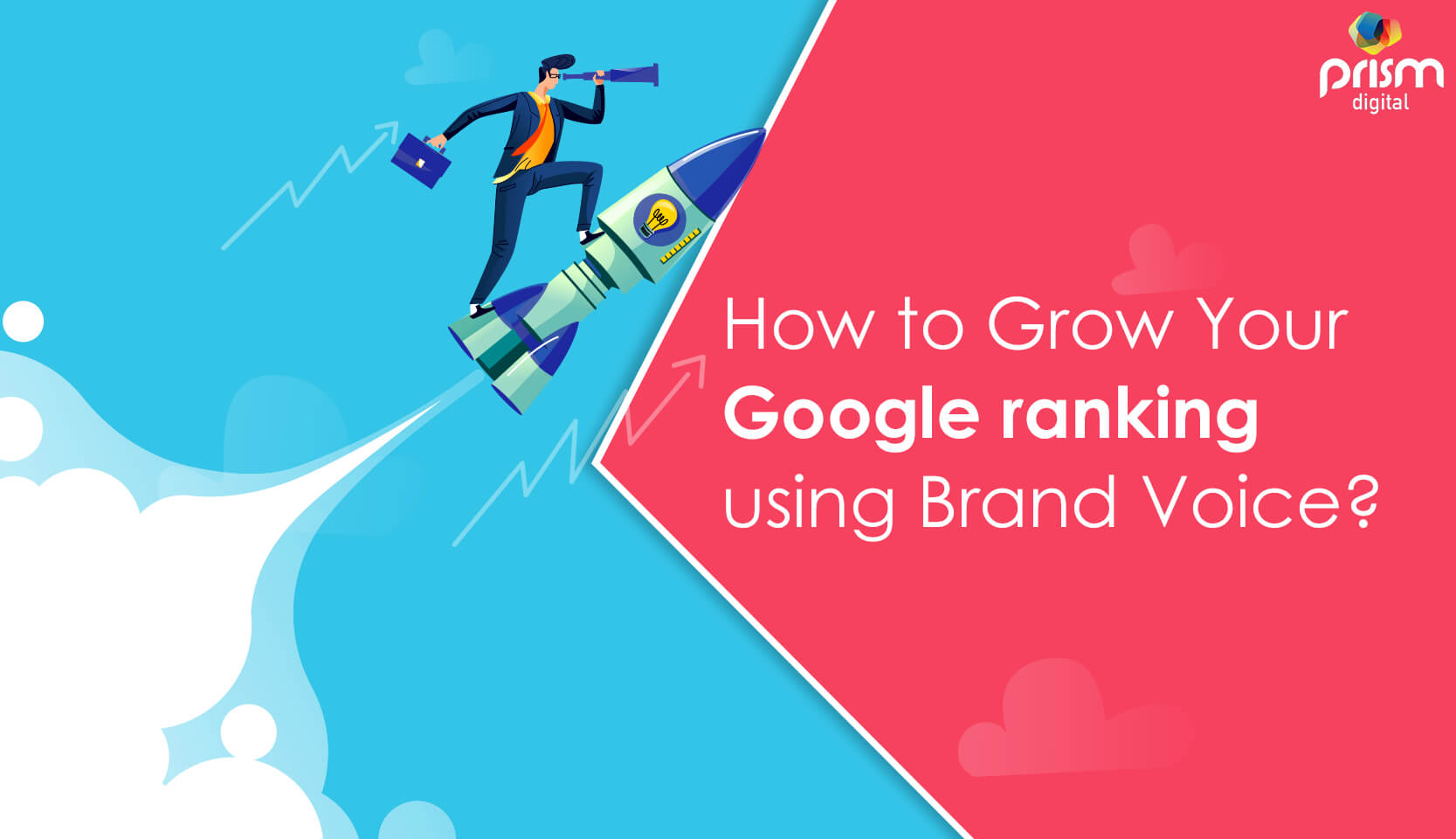 How to grow your google ranking using brand voice?